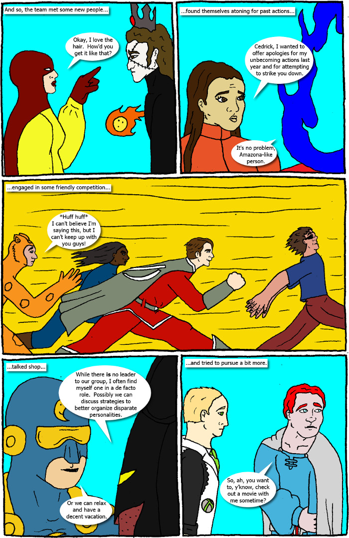 Page 13: issue 12 - Fantasy