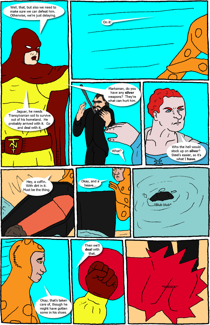 Page 10: issue 12 - Fantasy